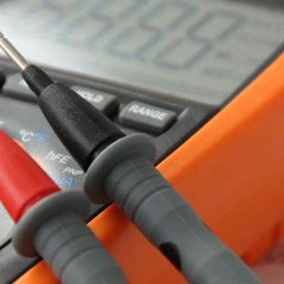 Messgeraet Strom Sensor Elektrik Elektrotechnik Ottow Elektro Thomas Kiel