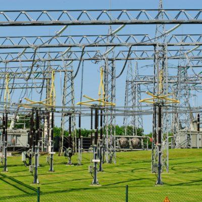 Mittelspannungsanlage Mittelspannungstechnik Elektrik Elektrotechnik Ottow Elektro Thomas Kiel