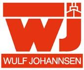 Wulf Johannsen Logo